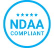 Rapid Screen NDAA Compliant
