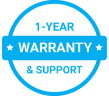 Rapid Screen Warranty